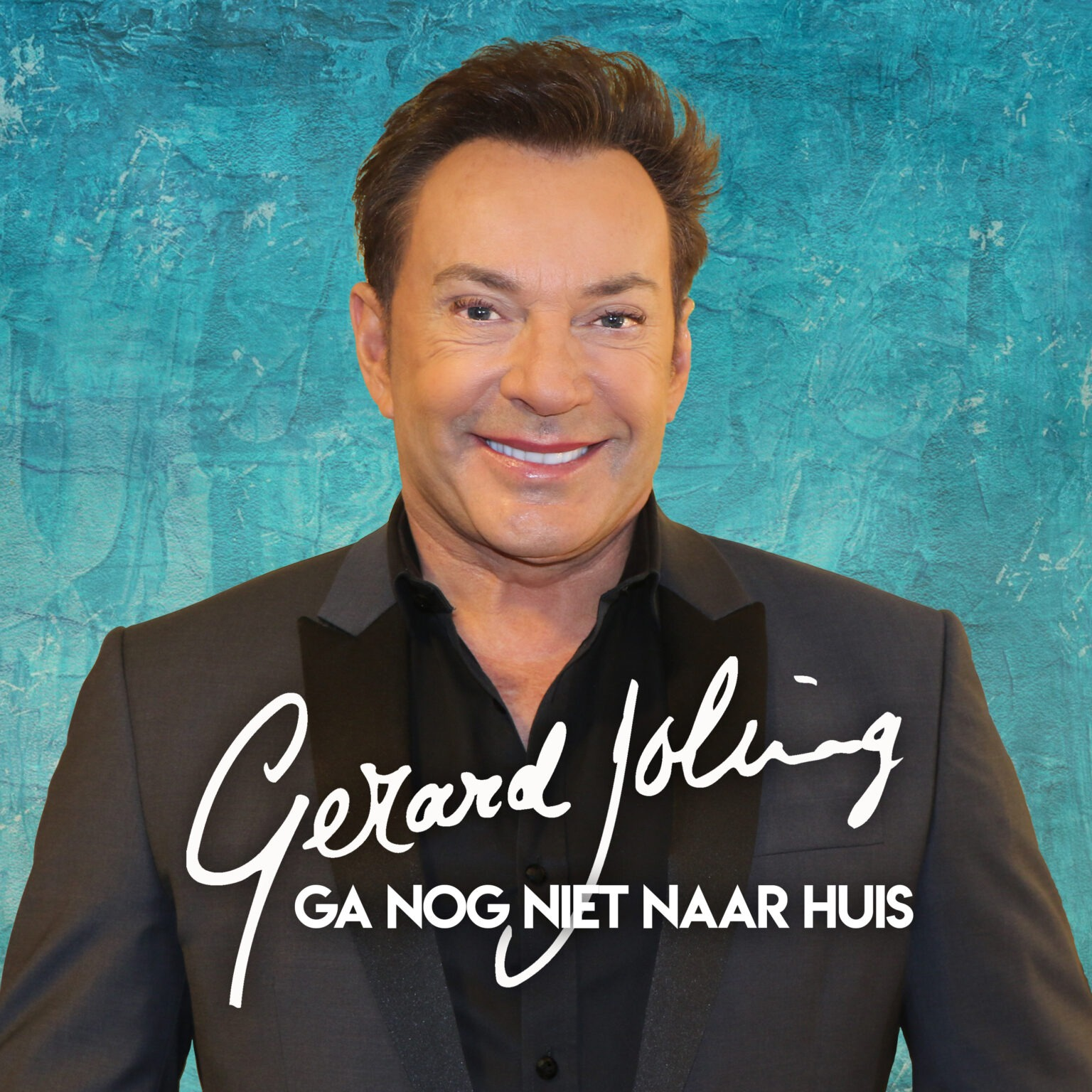 Gerard Joling - Ga Nog Niet Naar Huis