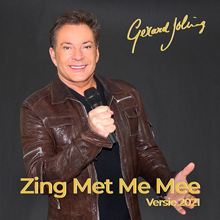 Zing Met Me Mee - Versie 2021