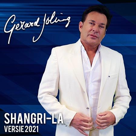 Gerard Joling - Shangri-La (Versie 2021)